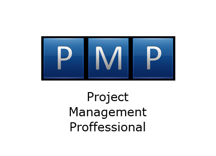 PMP project management proffessional